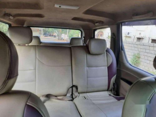 Mahindra Xylo D4 2017 MT for sale in Hyderabad