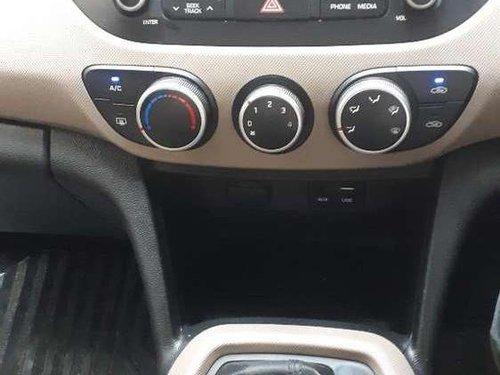 Used 2017 Hyundai Grand i10 Sportz MT for sale in Vadodara