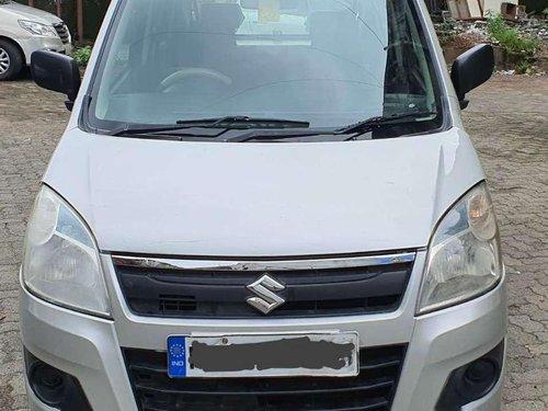 2013 Maruti Suzuki Wagon R LXI MT for sale in Nashik