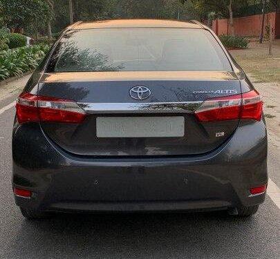 2015 Toyota Corolla Altis 1.8 Limited Edition MT in New Delhi