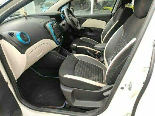 2018 Renault Captur 1.5 Petrol RXT MT in Bangalore