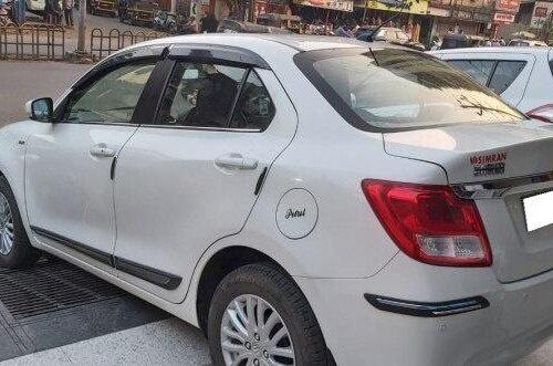 Used 2019 Maruti Suzuki Swift Dzire MT in Mumbai