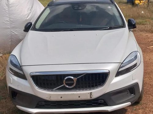 2018 Volvo V40 D3 R-Design AT for sale in Chennai