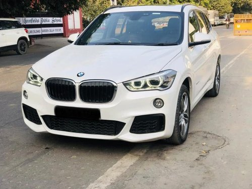Used 2016 BMW X1 sDrive20d AT in New Delhi