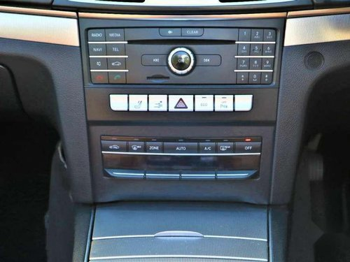 Used 2015 Mercedes Benz E Class AT for sale in Kolkata