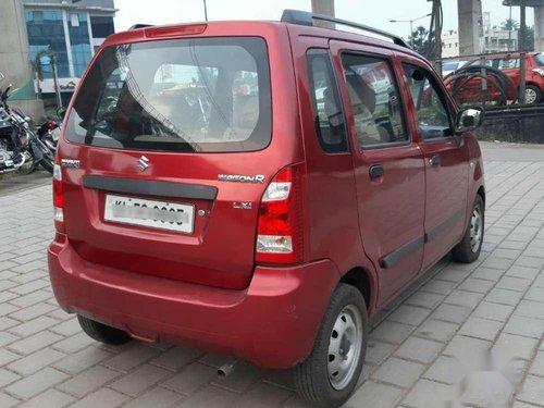 2007 Maruti Suzuki Wagon R LXI MT for sale in Kochi