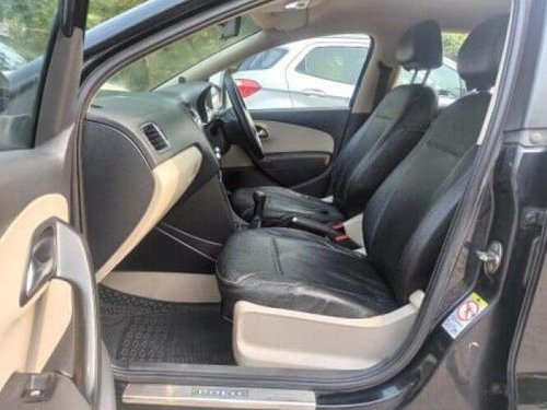 2011 Volkswagen Polo 1.2 MPI Highline MT in Mumbai