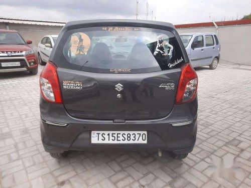 2018 Maruti Suzuki Alto 800 LXI MT in Hyderabad
