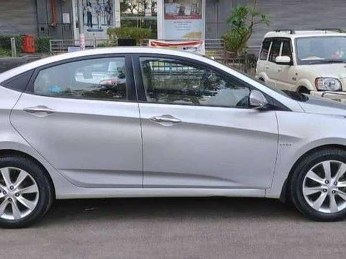 2011 Hyundai Verna 1.6 VTVT SX MT in Mumbai