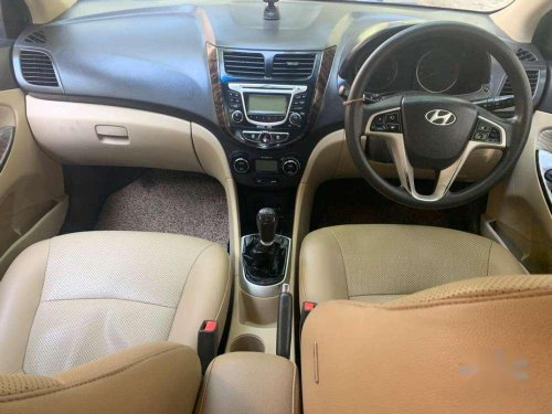 2012 Hyundai Fluidic Verna MT in Chandigarh