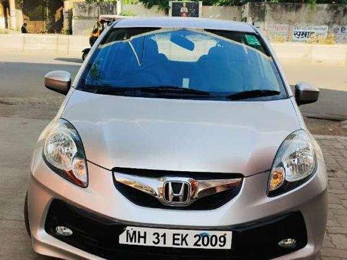 Honda Brio 2013 MT for sale in Nagpur