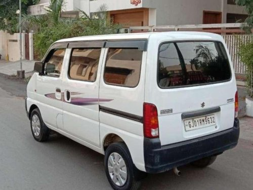 Maruti Suzuki Eeco 5 2016 MT for sale in Rajkot