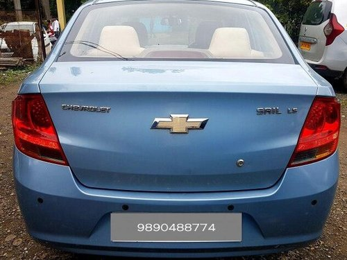 2013 Chevrolet Sail 1.2 LS ABS MT in Pune