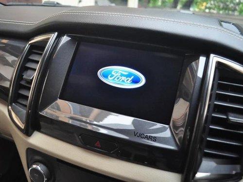 2020 Ford Endeavour Titanium Plus 4X4 AT in Chennai