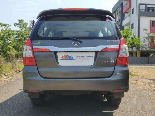 2014 Toyota Innova MT for sale in Nashik