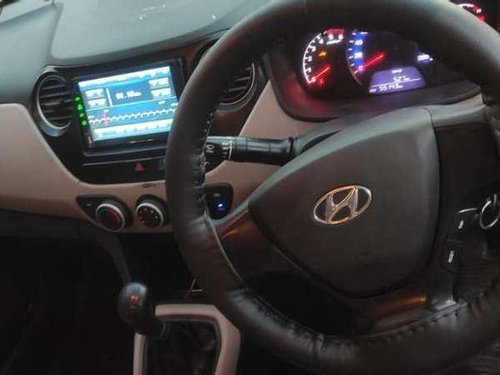 Hyundai Xcent 2016 MT for sale in Nagpur