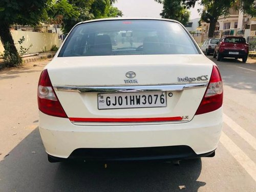 Used 2014 Tata Indigo LX MT in Ahmedabad-2