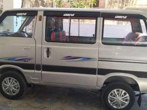 2011 Maruti Suzuki Omni MT for sale in Kolkata