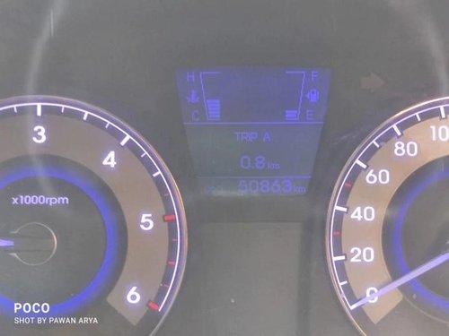 Used 2011 Hyundai Verna 1.6 CRDi SX MT in Mumbai
