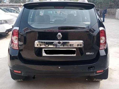 Renault Duster 110 PS RxZ, 2013, Diesel MT in Chandigarh