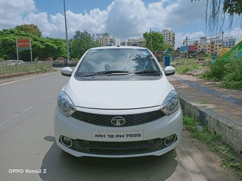 2017 Tata Tiago NRG Diesel MT for sale in Pune