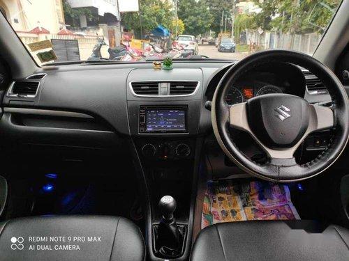 Maruti Suzuki Swift VDi ABS, 2015, Diesel MT in Hyderabad