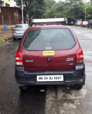 Maruti Alto LXi BSIII 2007 MT for sale in Mumbai-10