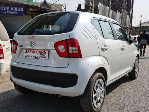 2019 Maruti Suzuki Ignis 1.2 Delta MT for sale in Srinagar