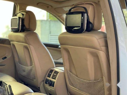 2010 Mercedes Benz M Class AT for sale in Kolkata