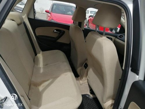 2018 Volkswagen Ameo 1.2 MPI Highline MT in Chennai