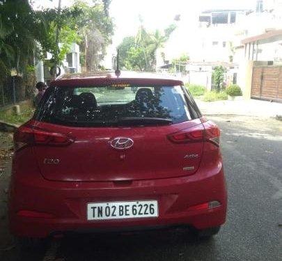 2016 Hyundai Elite i20 Asta 1.2 MT for sale in Chennai