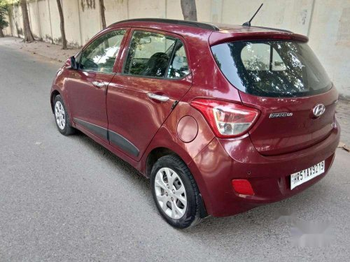 Used 2014 Hyundai Grand i10 MT for sale in Chandigarh