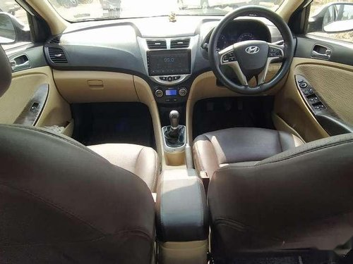 2013 Hyundai Fluidic Verna MT for sale in Udaipur