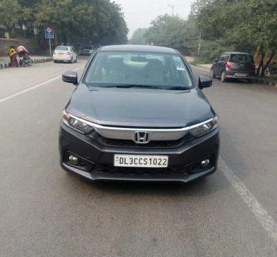 Used 2019 Honda Amaze VX CVT i-VTEC AT in New Delhi