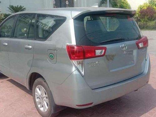 Toyota INNOVA CRYSTA 2.4 GX, 2018, Diesel MT in Secunderabad