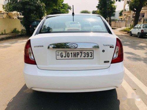 Hyundai Verna CRDi 2008 MT for sale in Ahmedabad