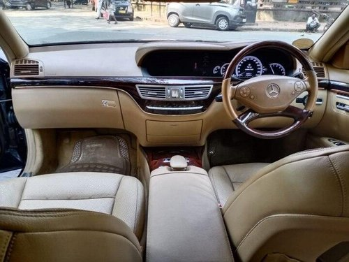 Used 2011 Mercedes Benz S Class AT in Mumbai