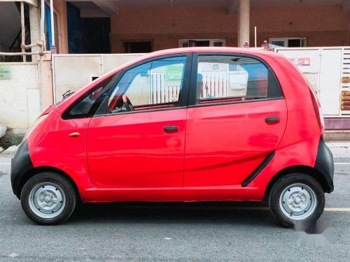 2011 Tata Nano CX MT for sale in Nagar