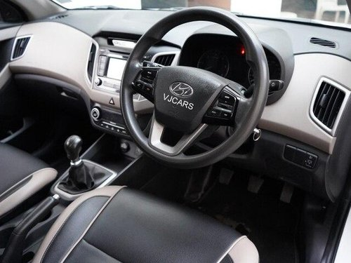 2017 Hyundai Creta SX Diesel MT for sale in Chennai