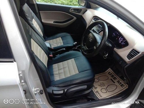2017 Hyundai i20 Sportz 1.4 CRDi MT for sale in Indore