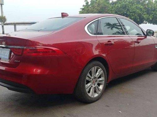2017 Jaguar XF Diesel AT for sale in Mumbai