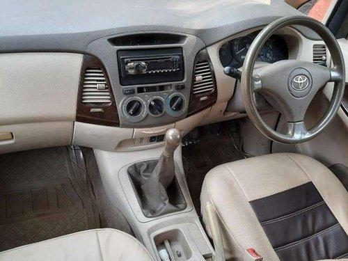 Toyota Innova 2.5 G BS IV 7 STR, 2007, Diesel MT in Indore