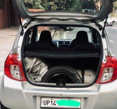 2016 Maruti Suzuki Celerio VXI MT in New Delhi