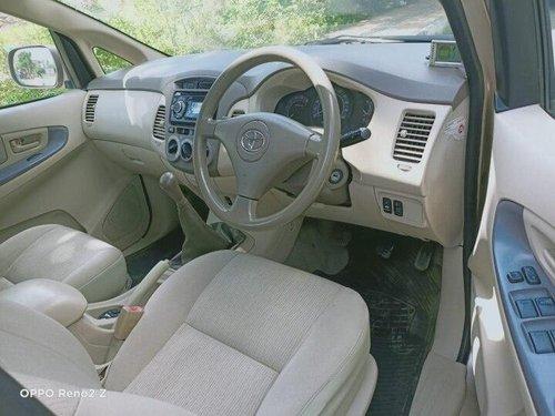 2005 Toyota Innova 2.5 G (Diesel) 7 Seater BS IV MT in Pune