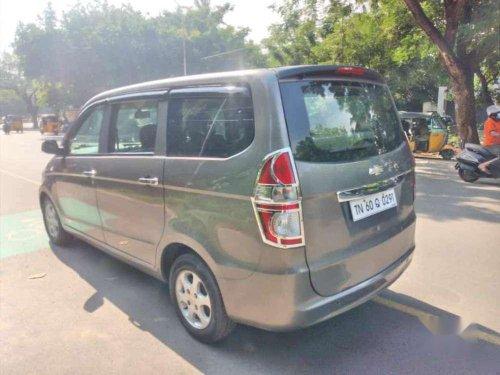 Chevrolet Enjoy 1.3 LTZ 7 STR, 2015, Diesel MT in Chennai
