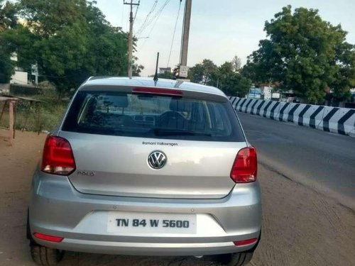 Used Volkswagen Polo 2016 MT for sale in Tirunelveli
