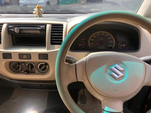 2007 Maruti Zen Estilo 1.1 LXI BSIII MT in New Delhi