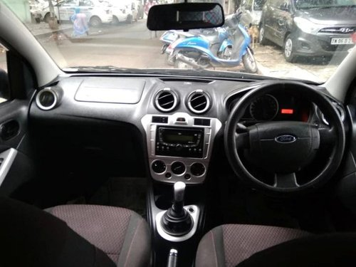 2010 Ford Figo Diesel Titanium MT in Chennai