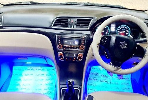 2017 Maruti Suzuki Ciaz MT for sale in Pune