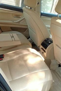 BMW 5 Series 520i 2014 AT for sale in New Delhi